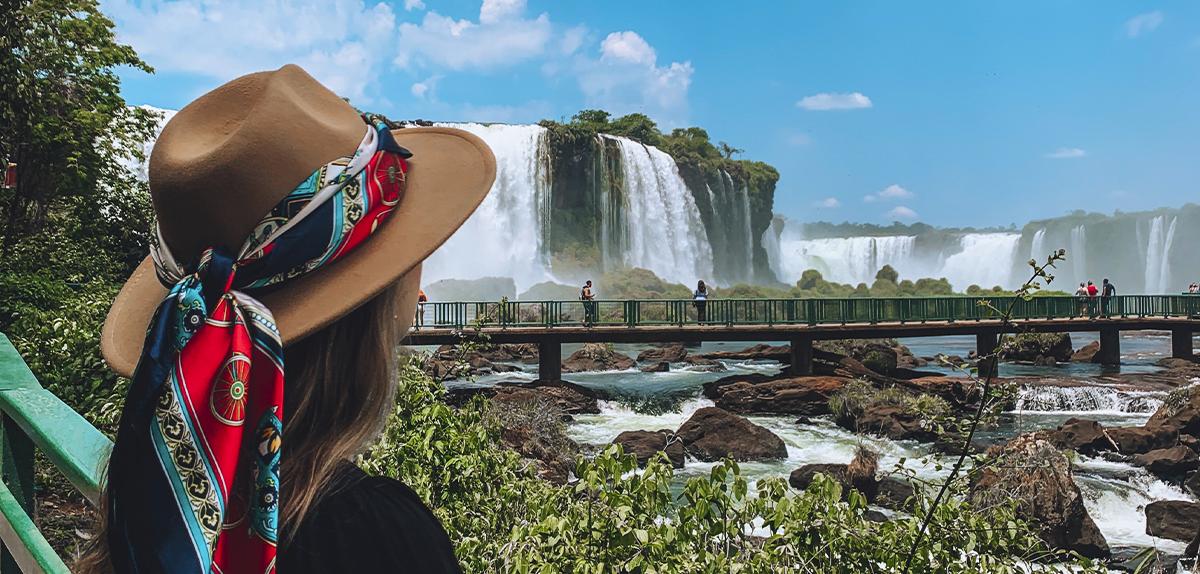 Foz do Iguaçu – Um dos destinos mais seguros do Brasil