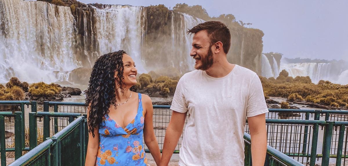 O que fazer no passeio das Cataratas do Iguaçu?